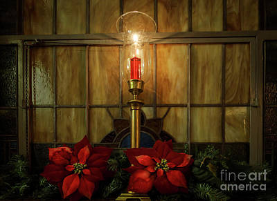 Photograph - Old Fashioned Christmas 2 by Dennis Hedberg