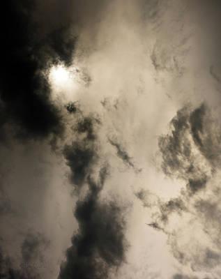 Photograph - The Light by Steven Poulton