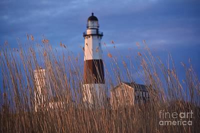 Photograph - The Lighthouse  by Stephanie Varner