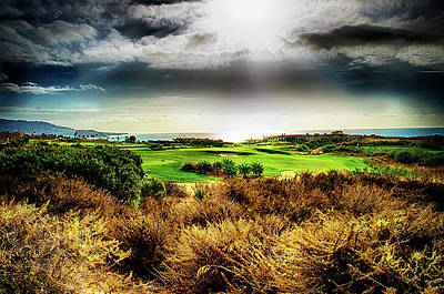 Photograph - The Links Terranea by Joseph Hollingsworth