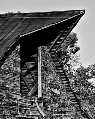 Photograph - The Loft by Randy Rogers