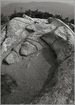 Photograph - The Lone Chief Of The Valley by Wayne King