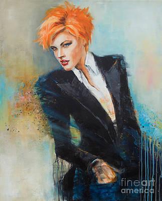 The Look Original by Ira Ivanova