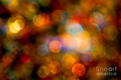 Photograph - The Magic Of Your Touch by Jan Bickerton