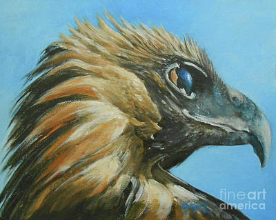 Painting - The Majestic by Jane See