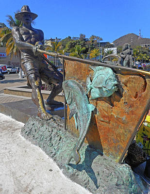 Photograph - The Malecon 2 by Ron Kandt