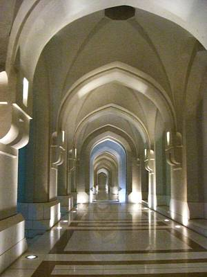 The Marble Arch Original by Sunaina Serna Ahluwalia