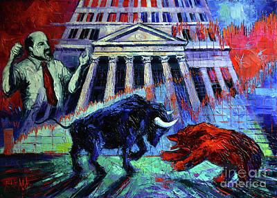 The Market Original by Mona Edulesco