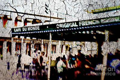 Photograph - The Market by Scott Pellegrin