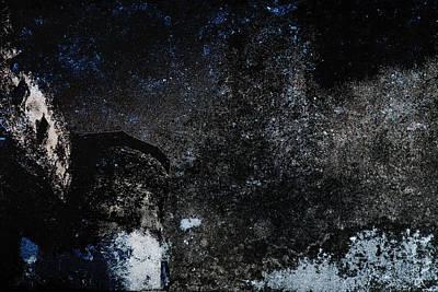 Alienation Digital Art - The Mast by Peter Fodor