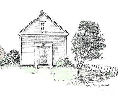 Country Church Drawings Page 2 Of