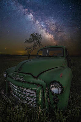 Photograph - The Memory Remains  by Aaron J Groen