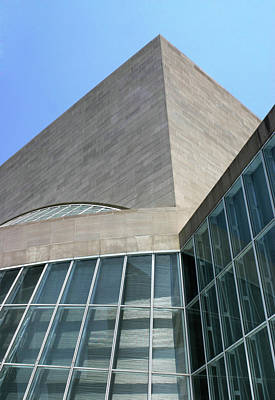 Photograph - The Meyerson In Dallas  by David and Carol Kelly