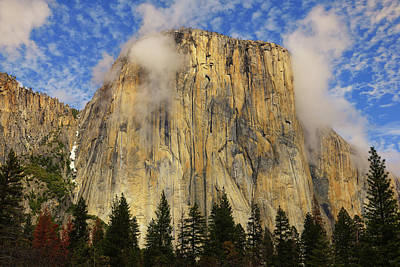 Photograph - The Mighty Wall by Greg Norrell