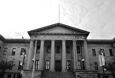 Photograph - The Mint - San Francisco by Matt Harang