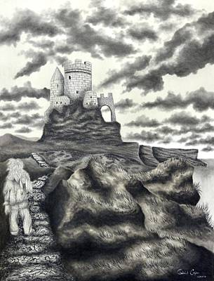 The Moher Giant Original