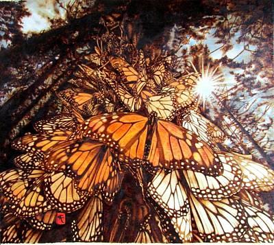 The Monarch's Original