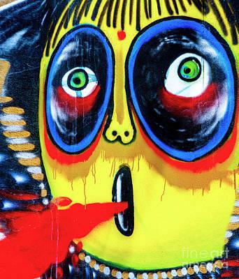 The Mood Of Drugs. Original by Rachata Sinthopachakul