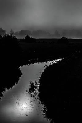 Digital Art - The Morning Glory by Tommytechno Sweden