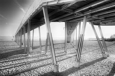 Photograph - The My Beach by Radek Spanninger
