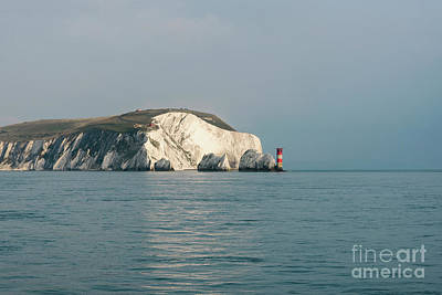 Photograph - The Needles 002 by Clayton Bastiani