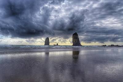 Photograph - The Needles by Rand
