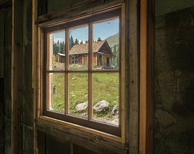 Photograph - The Neighbors by Denise Bush