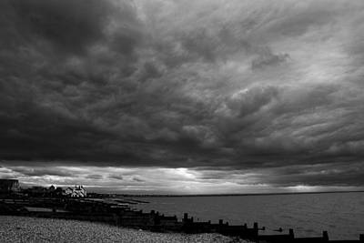 Photograph - The Neptune Whitstable by David French