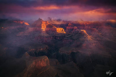 The Next Chapter Art Print by Peter Coskun
