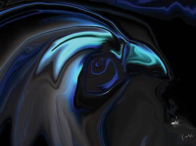 The Nighthawk Original by Rabi Khan
