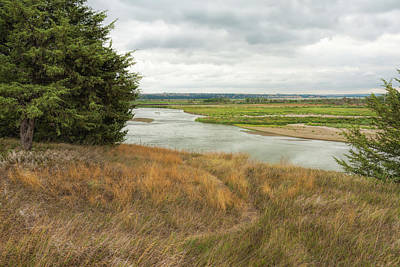 Photograph - The Niobrara by John M Bailey