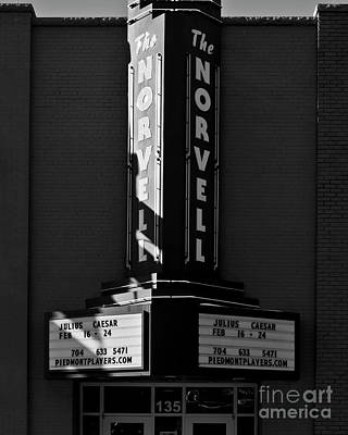 Photograph - The Norvell 3 by Patrick M Lynch