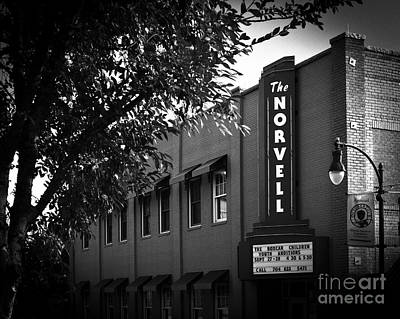 Photograph - The Norvell by Patrick M Lynch