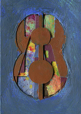 Photograph - The Number  8 by Robert Cattan