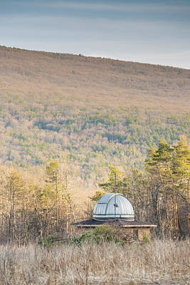 Photograph - The Observatory by Sara Hudock