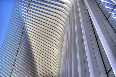 Photograph - The Oculus by Paul Wear