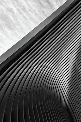 Photograph - The Oculus by Rand