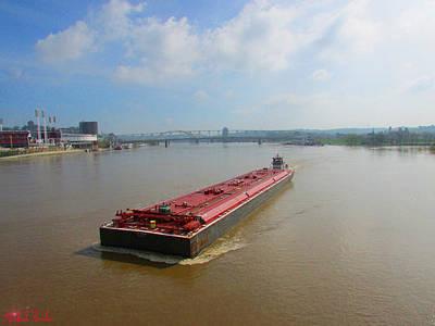 The Ohio River Original