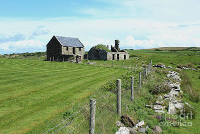 Pasta Al Dente - The Old Homestead St Johns Point Donegal Ireland by Eddie Barron
