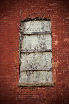 Photograph - The Old Hospital by Wes Jimerson