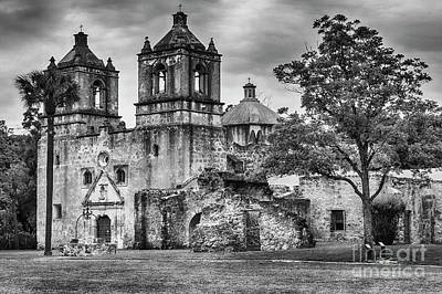Photograph - The Old Mission by David Cutts