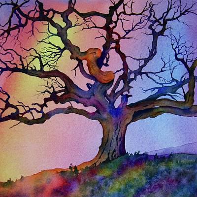 Modern Kitchen - The Old Oak Tree by Eva Nichols