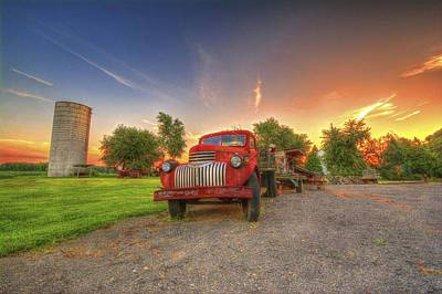 Photograph - Country Treasure by Francisco Gomez