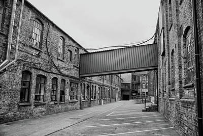 The Old Workhouse Art Print