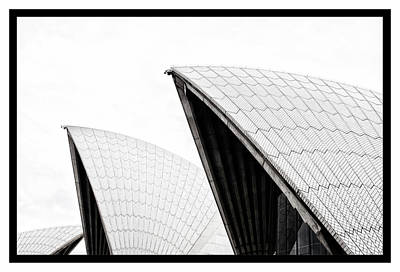 The Opera House Original by Marco Simola