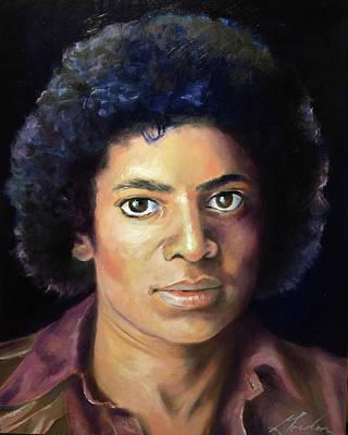 The Original Michael Original by Brenda Gordon