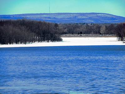 Photograph - The Ottawa River by Stephanie Moore