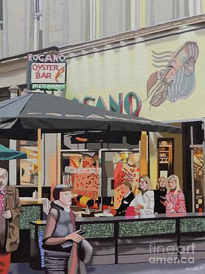 The Oyster Cafe Original
