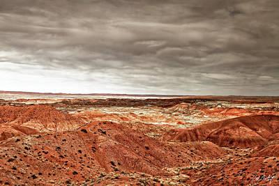 The Painted Desert Original