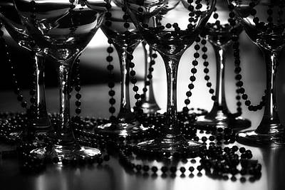 Photograph - The Party Is Over by Mike Eingle